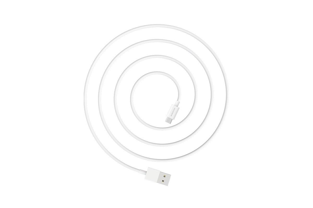 Кабель USB micro USB BOROFONE BX3 ProSync (белый) 1 метр