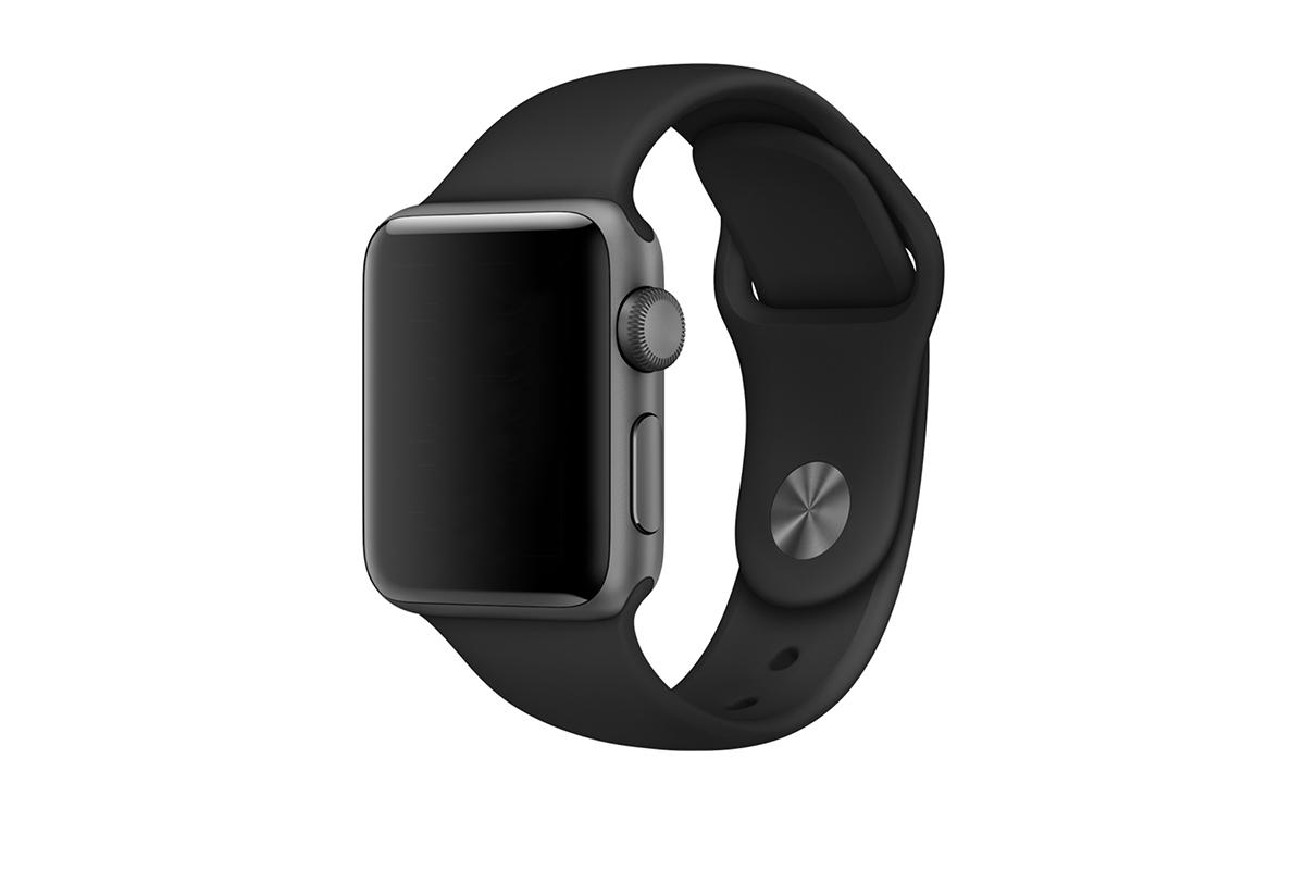 Смарт часы Smart Watch 6  44 mm черные