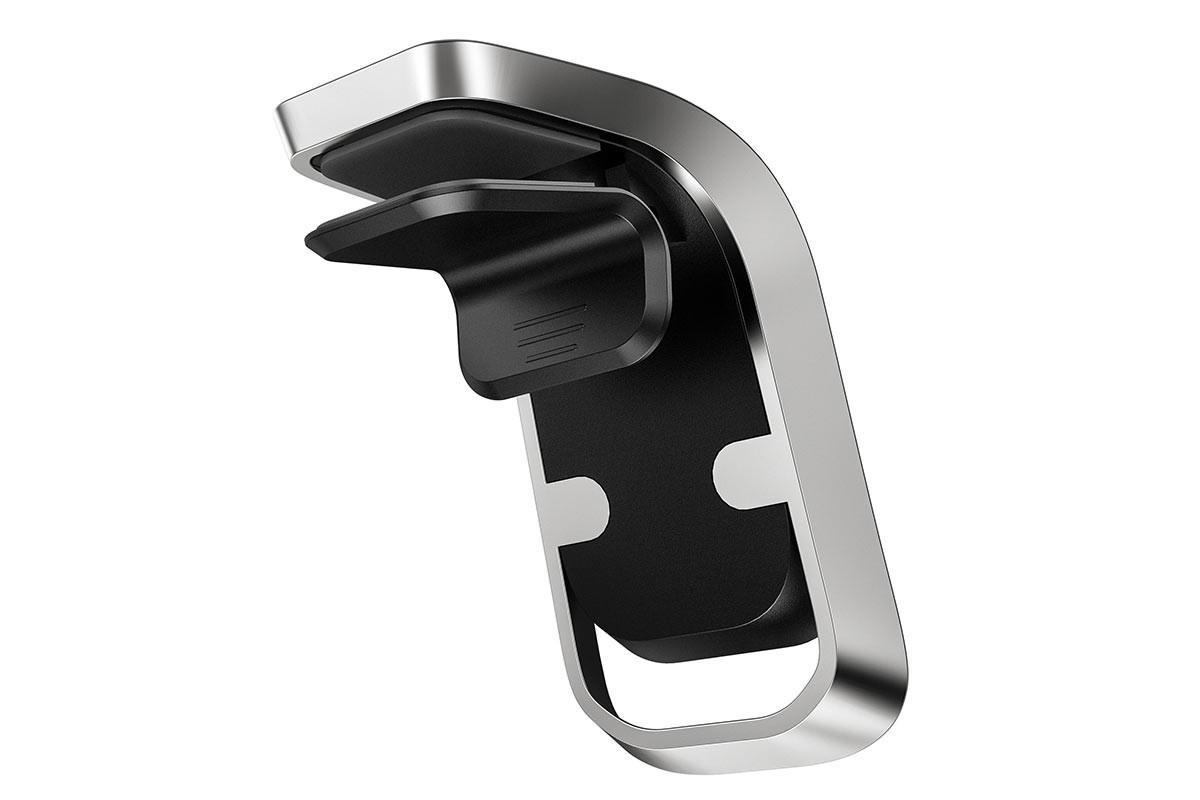 Держатель авто HOCO CA74 Universe air outlet magnetic in-car holder черный