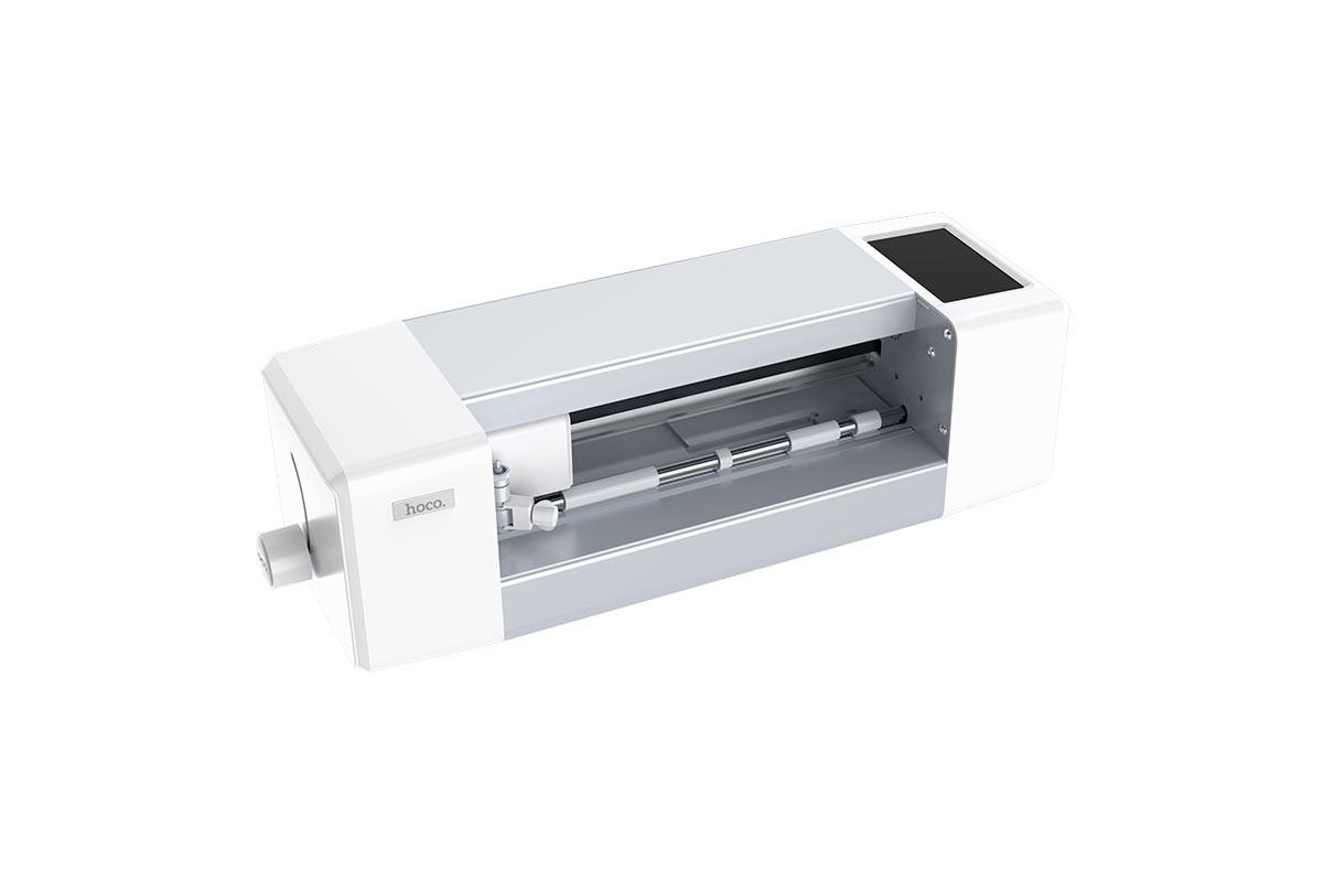 Плоттер для нарезки гидрогелевой пленки HOCO G001