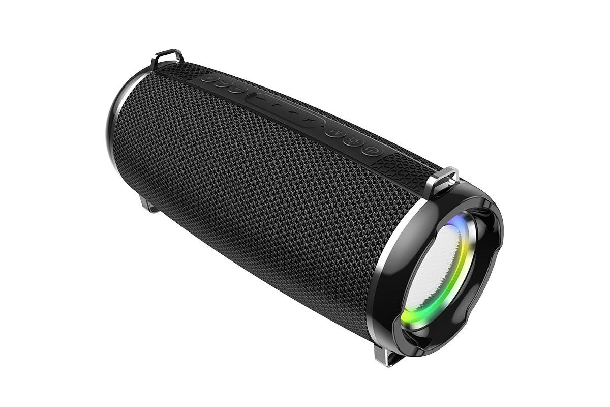 Портативная беспроводная акустика HOCO HC2 Xpress sports BT цвет черный