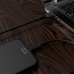 Кабель USB micro USB BOROFONE BX1 EzSync micro USB cable (черный) 1 метр