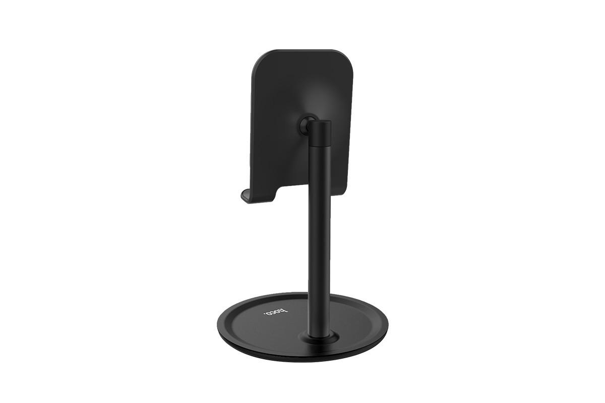 Настольный держатель для смартфона HOCO PH15 Aluminum alloy table stand