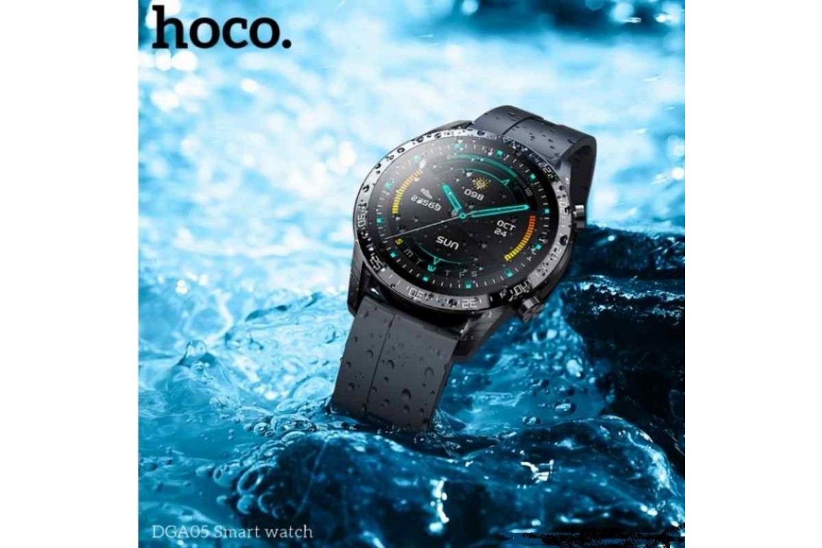 Смарт часы DGA05 HOCO