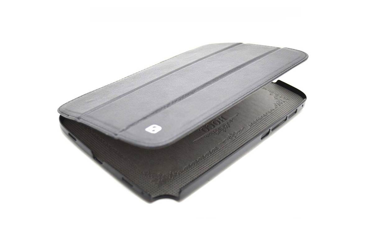 Чехол HOCO для Galaxy Note 8.0 - Business Leather Case (черный)