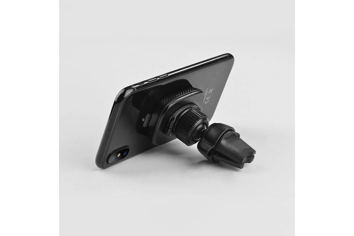 Держатель авто HOCO CA23 Lotto series magnetic air outlet holder (в воздуховод)