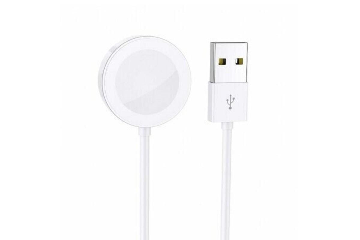 Зарядное устройство BOROFONE BQ13 iWatch wireless charger для apple watch