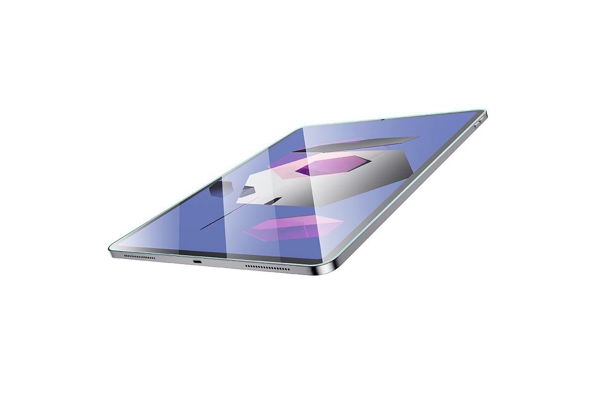 Гидрогелевая пленка HOCO GP002 Manual alignment tablet PC HD film cutting machin  (20 шт.) (для планшетов)