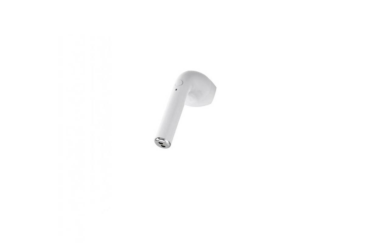 Bluetooth-гарнитура BE21 Plus flashMove TWS earphone  BOROFONE белая