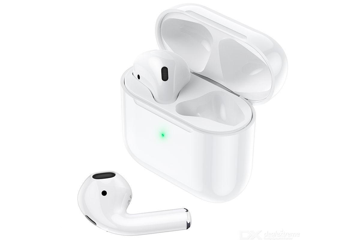 Bluetooth-наушники BE46 Original Series Wireless Earphone  BOROFONE белые