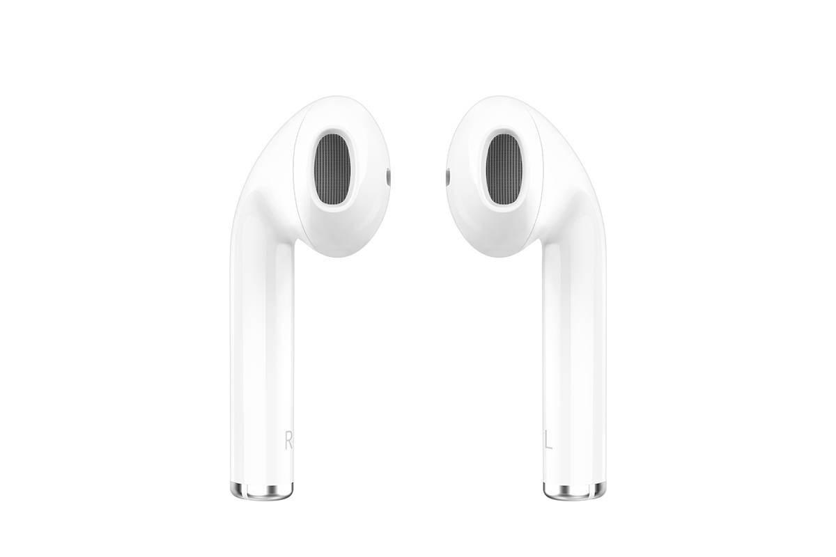 Bluetooth-гарнитура HOCO, ES20 Plus Original series, белая